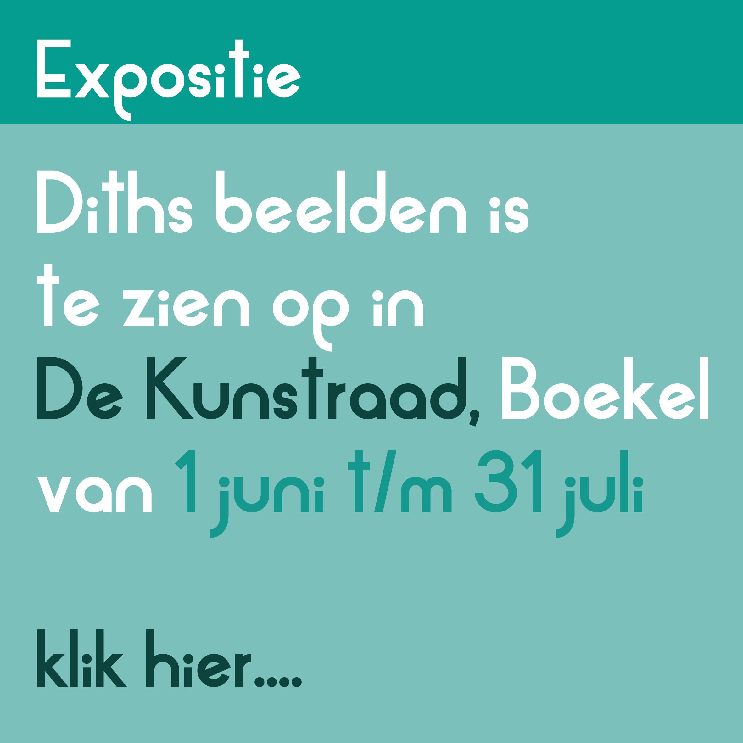 Nieuws_Expositie_Kunstraad Boekel